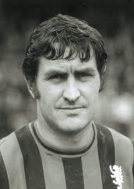 Gordon Jones   Middlesbrough FC Legends